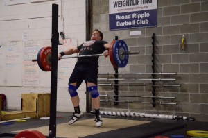 Mock Meet This Saturday during our 9am and 10am Olympic Lifting Classes!