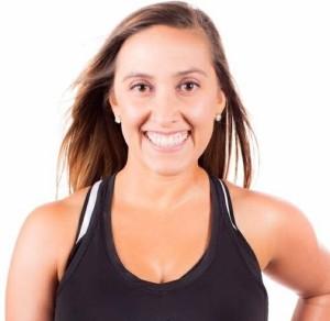 Meet Lauren! Our Newest BRX Coach!