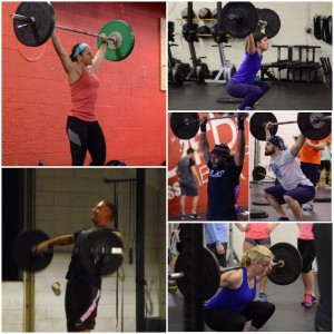 The Crossfit Open is over, now what?