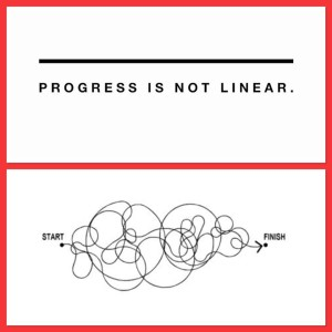 Progress is Not Linear