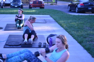 Functional Fitness: Working Out For REAL LIFE