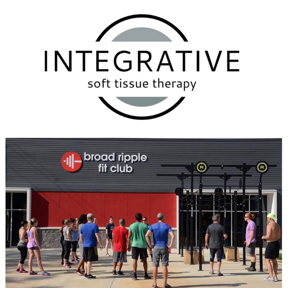 Integrative Soft Tissue Therapy coming to BRFC!